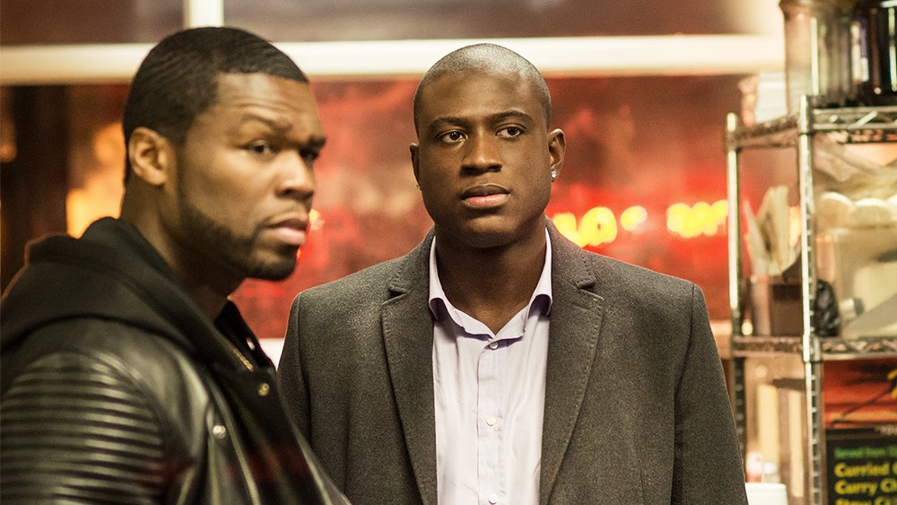 Starz' #Power has been renewed for a sixth season https://t.co/ziWpHqP2GT
