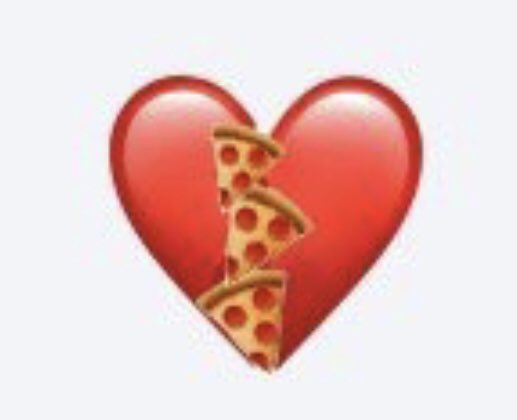 Digiorno On Twitter See How We Mended That Broken Heart With Pizza