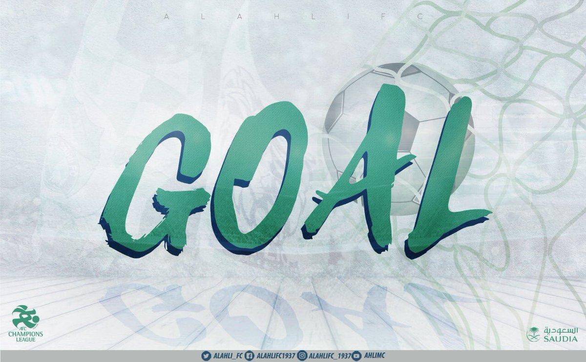 ⚽️ GOAL | Moamen Zakaria (58') Al-Ahli 1...