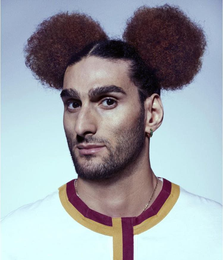 Liam Canning's photo on Fellaini