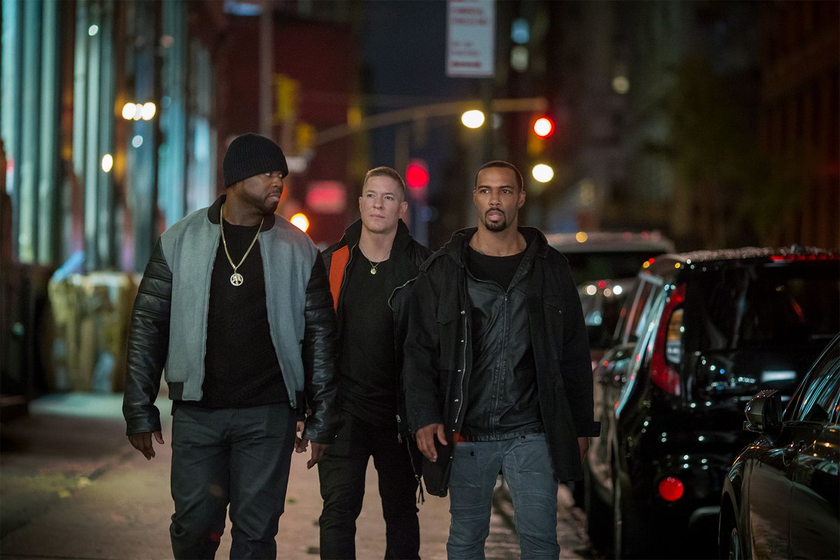 .@Starz renews #Power for Season 6, announces Season 5 premiere date buff.ly/2Hw3YdU