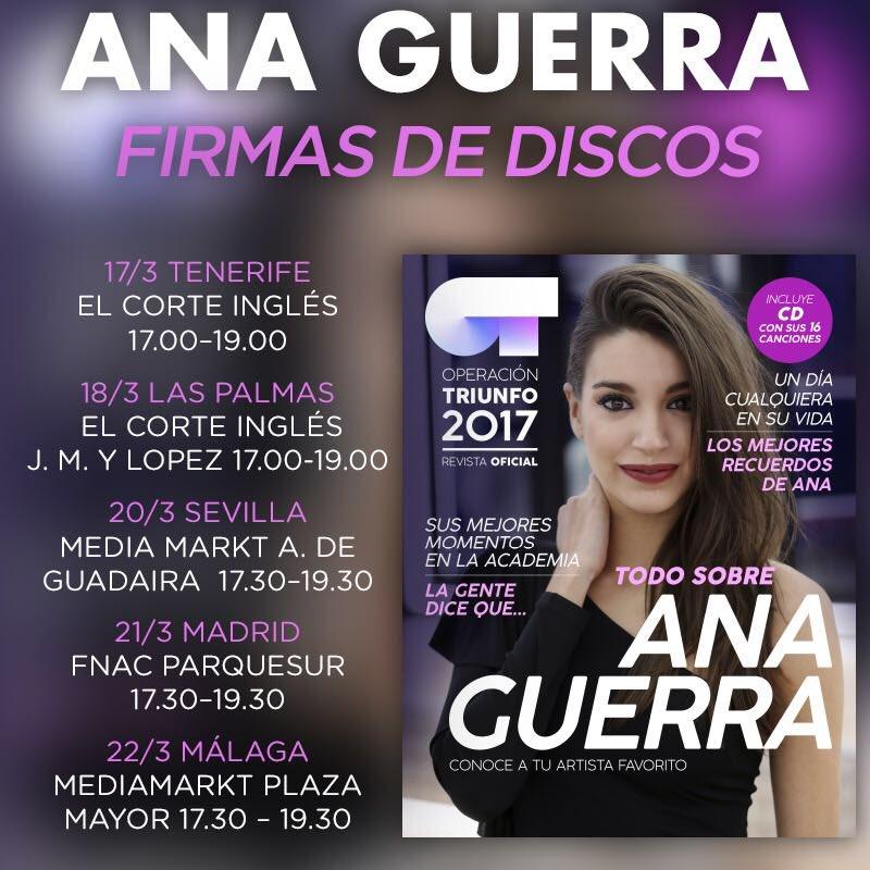 """Ana Guerra >> """"Los amigos no se besan en la boca"""" feat Lasso - Página 3 DYMIOljWkAAyWR6"""