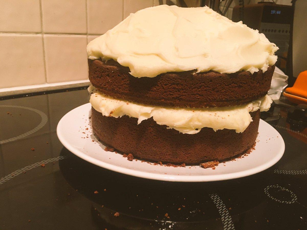 Fraser On Twitter Unfortunately The Birthday Cake I Made For