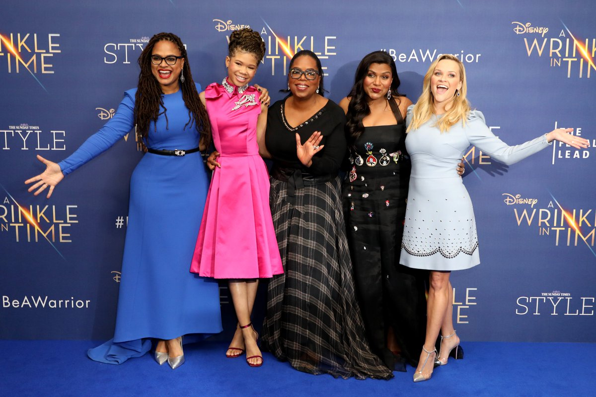 Disney UK's photo on #WrinkleInTime