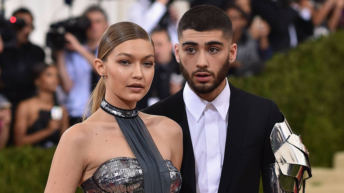 Gigi Hadid and Zayn Malik have confirmed their breakup in separate, heartbreaking statements: on.mtv.com/2tLFcEA