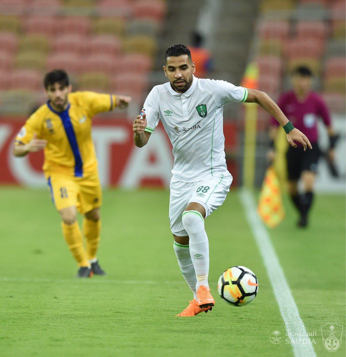 AFC Champions League | MD4 Al-Ahli 1:1 A...