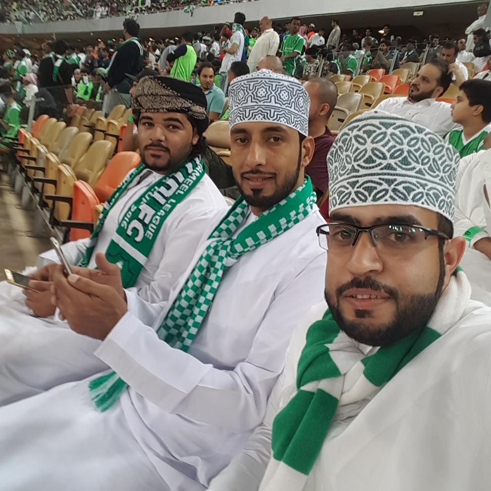 عبدالله المقبالي🇴🇲's photo on #الاهلي_الغرافه
