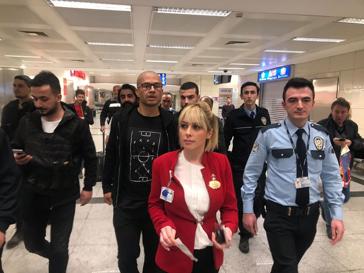 Fanatik's photo on Alex de Souza İstanbul