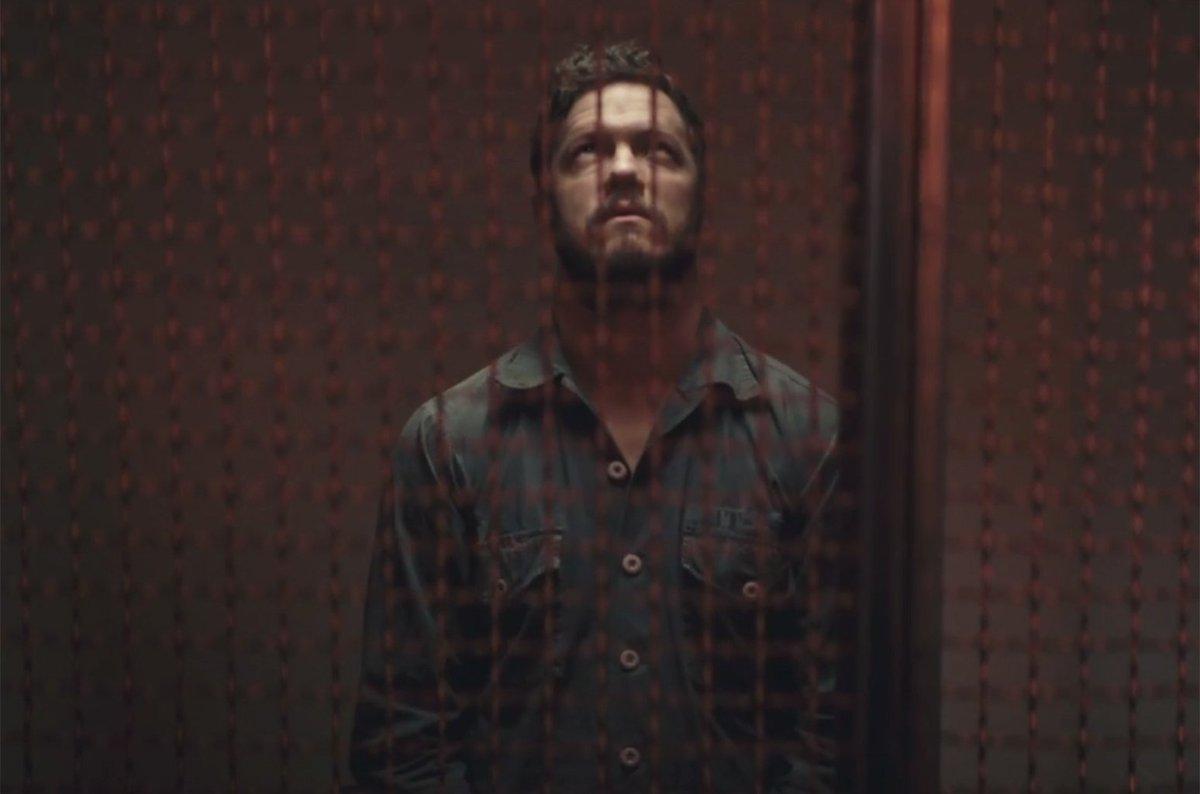 Imagine Dragons singer Dan Reynolds dances with death in dramatic 11-minute Next to Me mini-movie blbrd.cm/ecnaFL
