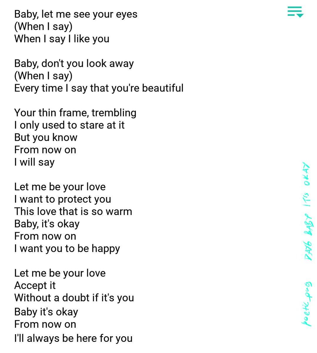so much for you lyrics