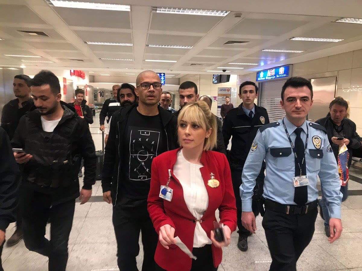 @FBCepheye's photo on Alex de Souza İstanbul