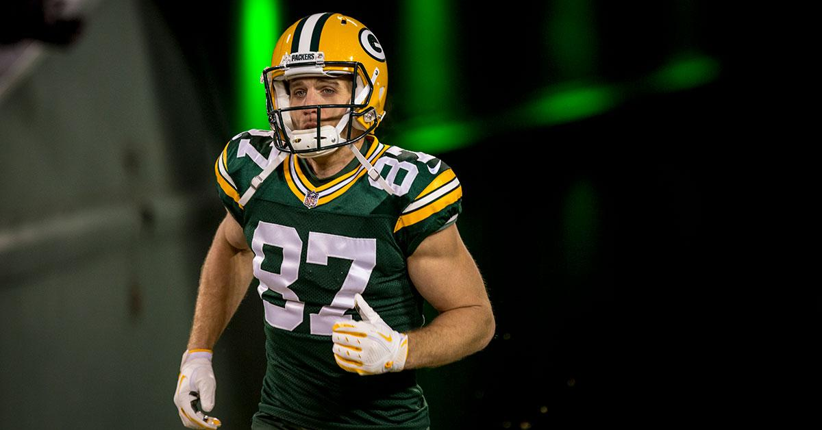 Green Bay Packers's photo on #Packers
