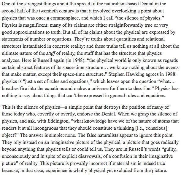 A Politics of Understanding: The International