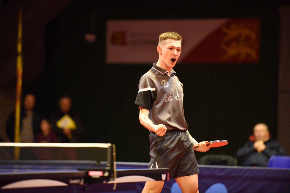 Tennis de table info en direct news et actualit en - Resultat tennis de table pro a ...