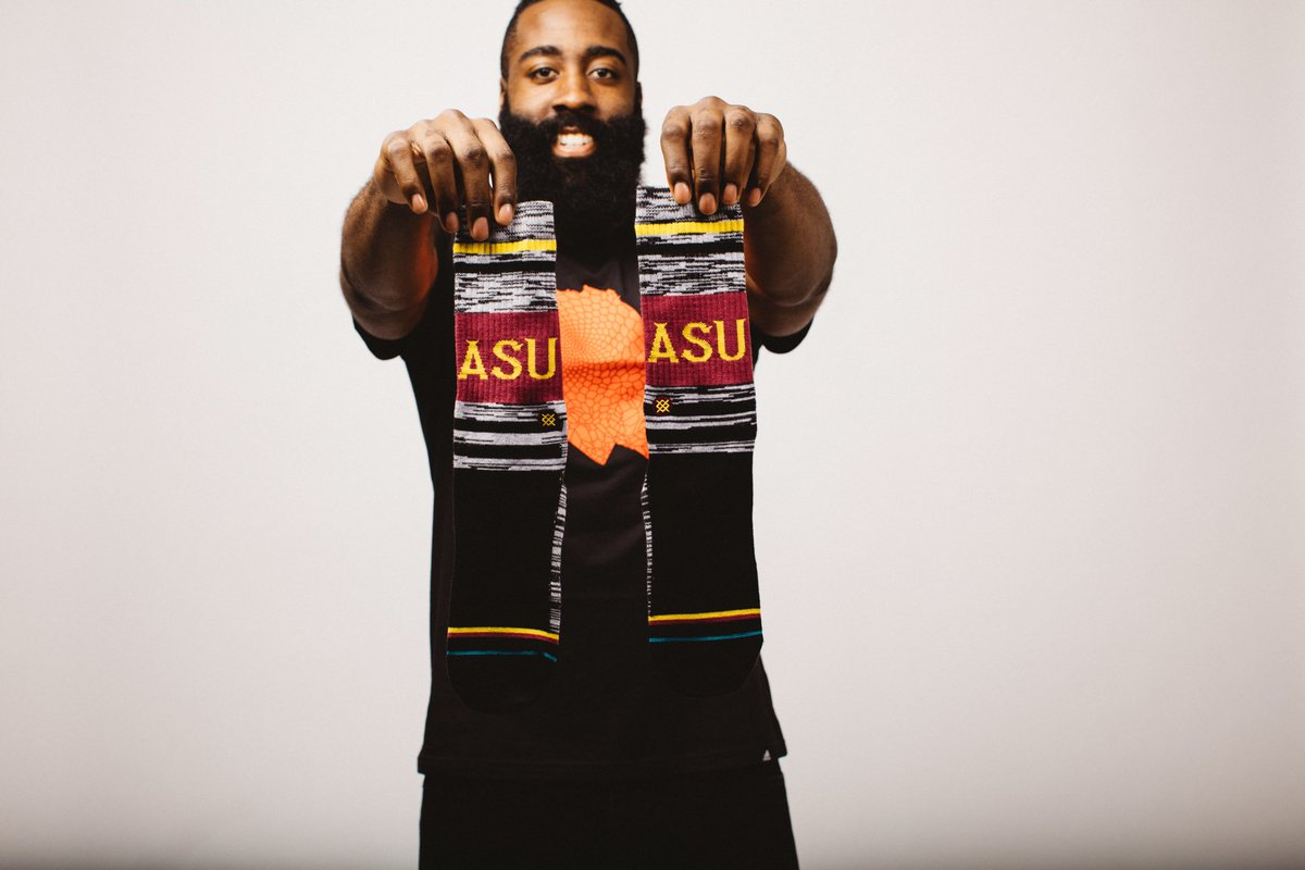 You know who I'm riding with. Stay the course! @stancehoops