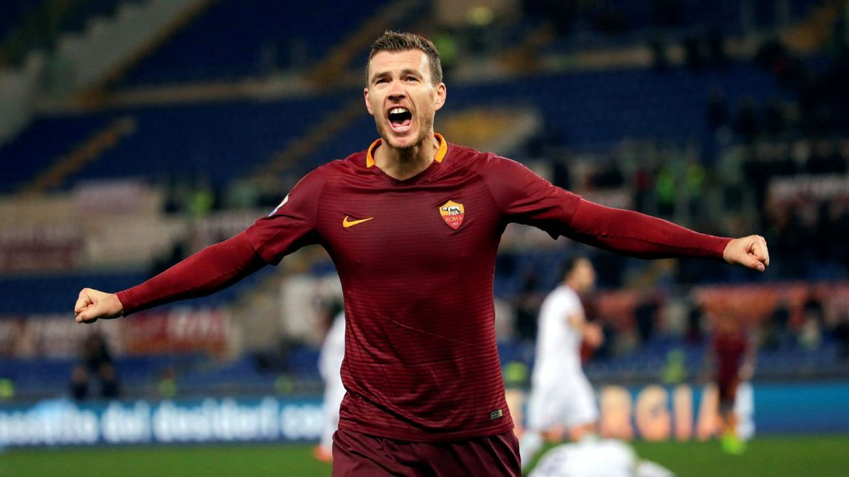Video: AS Roma vs Shakhtar Donetsk