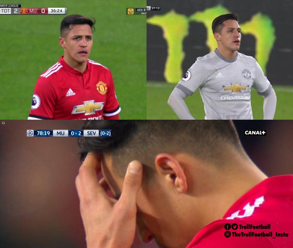 Troll Football's photo on Alexis