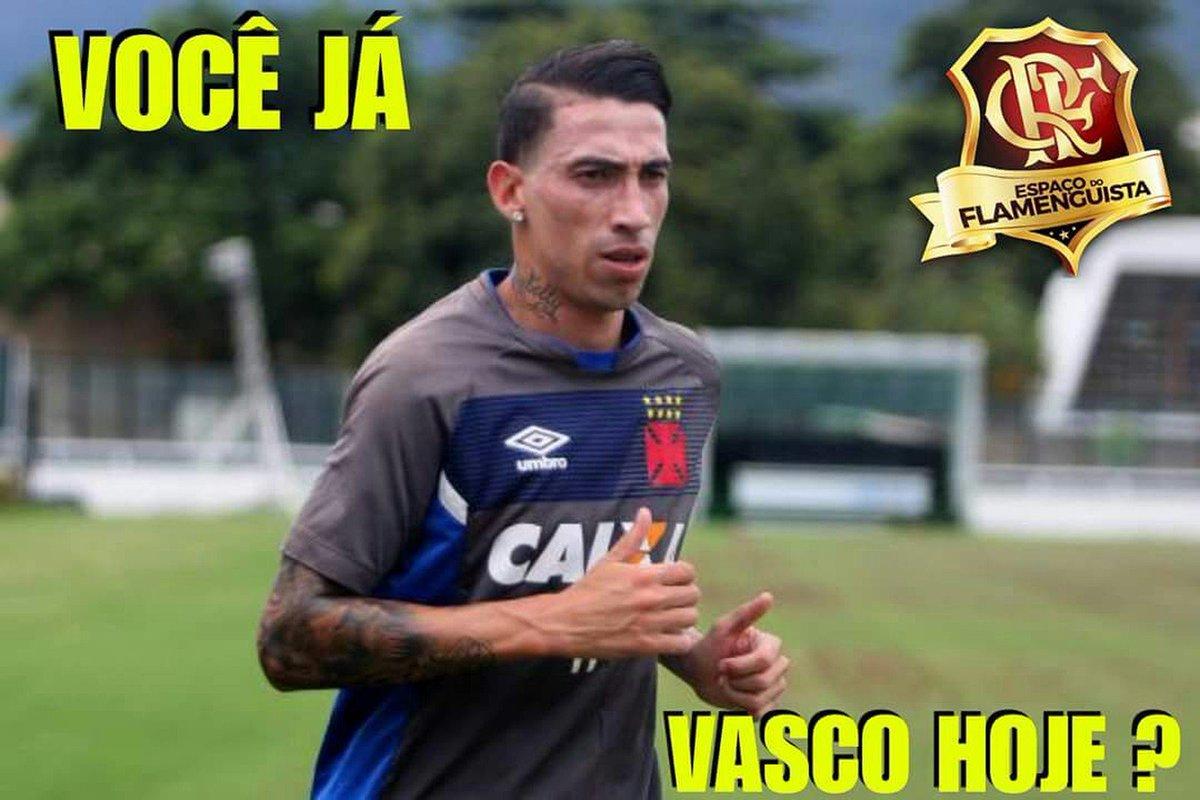 Vasco perde na Libertadores e vira alvo...