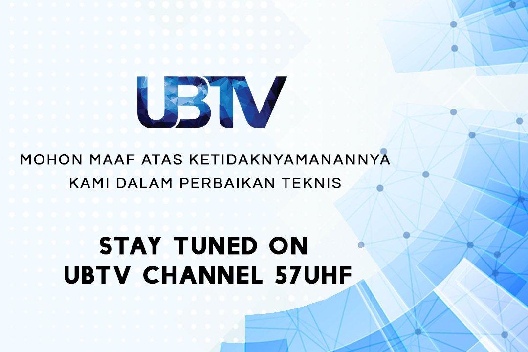 UBTV_Brawijaya photo