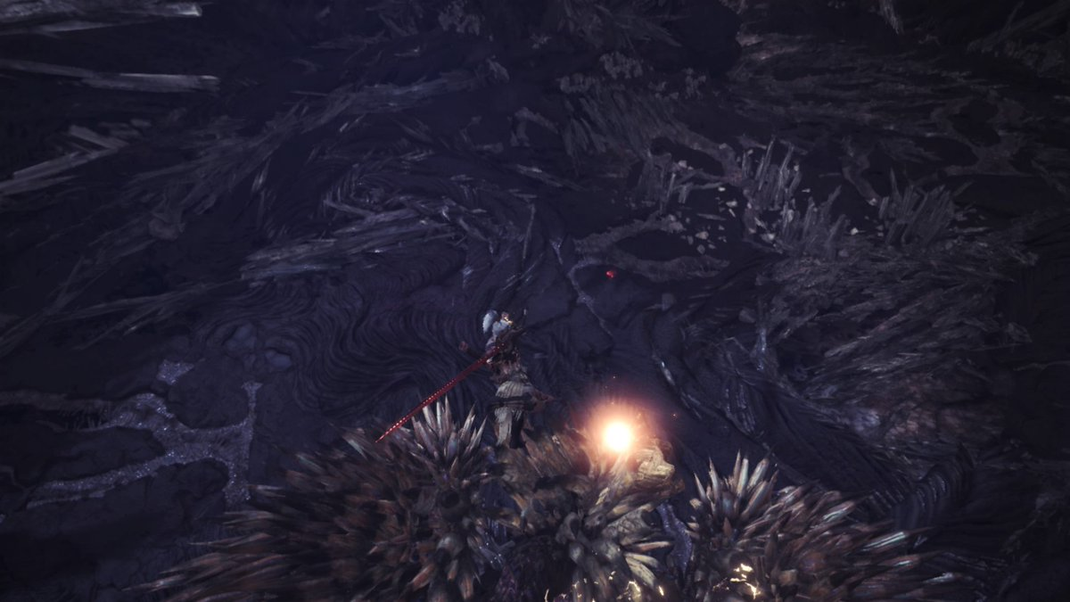 Monster Hunter World Screenshots Thread! DYNM_CWVoAAhccB