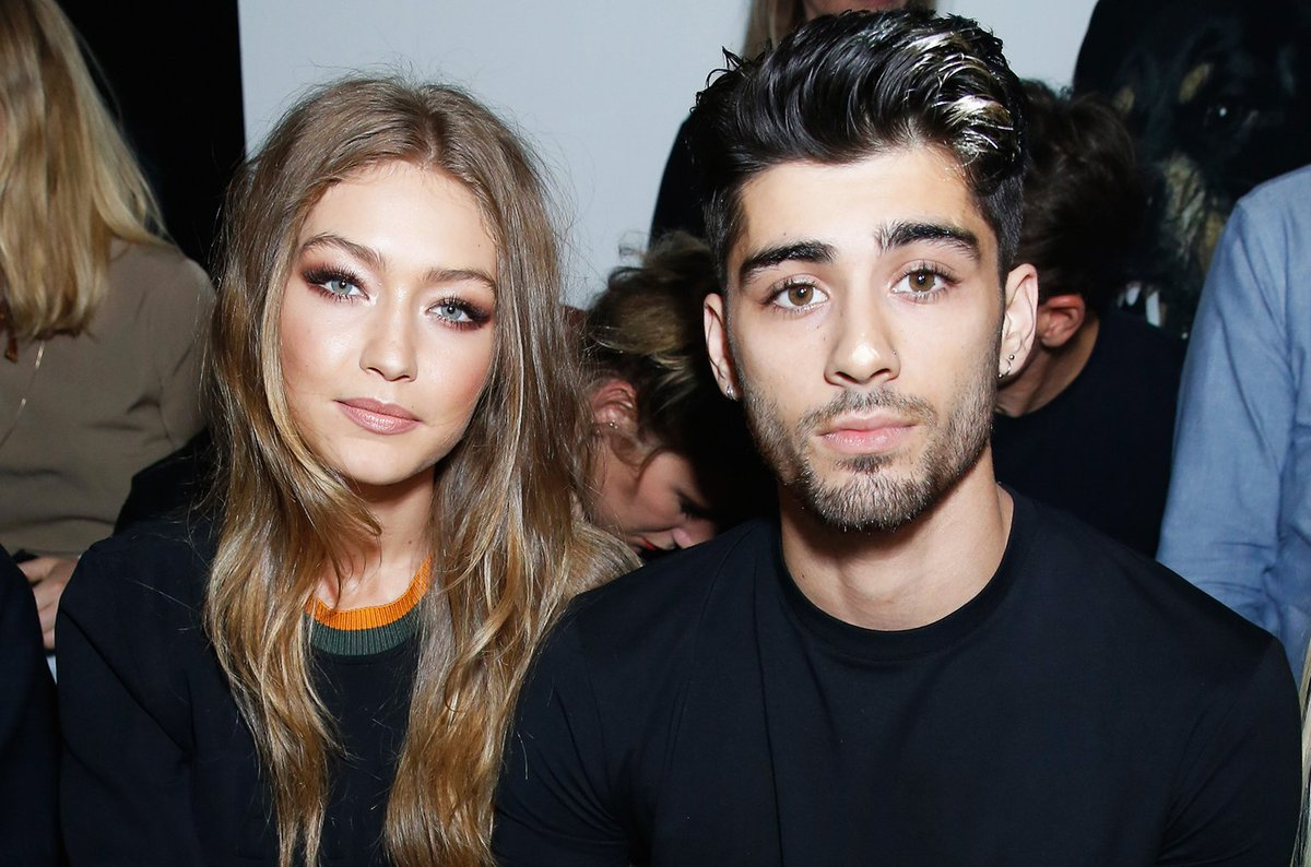 Revisit Zayn Malik & Gigi Hadids cutest Instagram moments 💔 blbrd.cm/17DhDy
