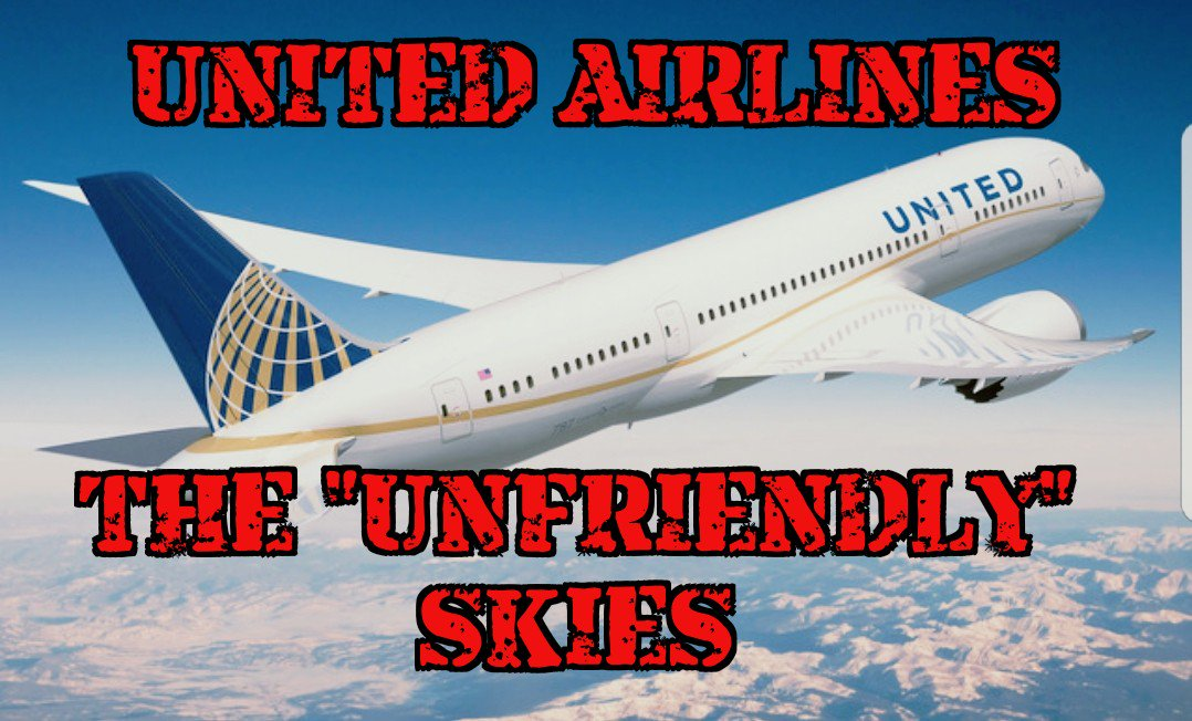 ✔RETWEET✔ if youre BOYCOTTING United Airlines who first announced to America they hate people who want to protect themselves, now they are murdering dogs on flights!! I predict they will be out of business within 12 months. Lets help that process along. #MAGA #NRA #SpaceForce