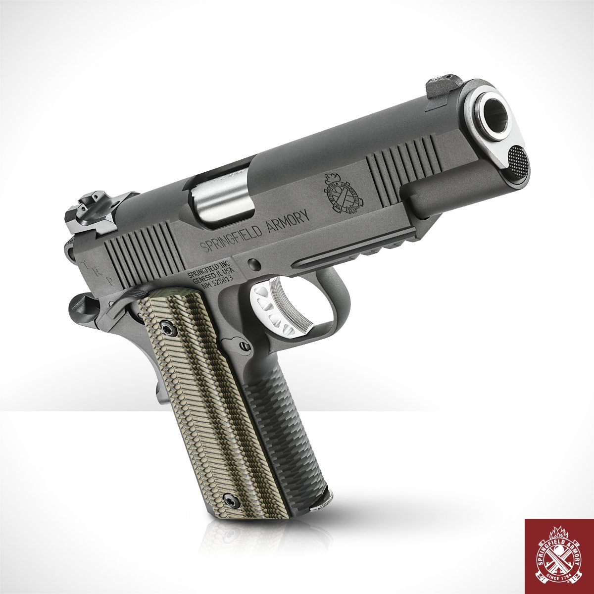 Springfield Armory® on Twitter: \