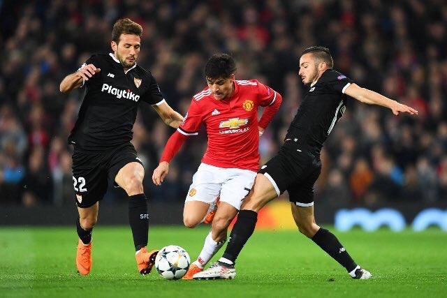 8 Fact Football's photo on Alexis