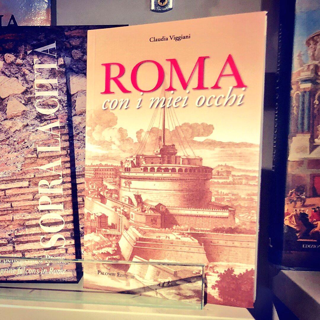 Il mio libro è acquistabile anche nel bookshop di Palazzo Braschi, sede del Museo di Roma in piazza San Pantaleo (ingresso anche da piazza Navona) #romaconimieiocchi #roma #RomeIsUs @Mysnughome1 @Mustapha1508 @romewise @poggiamorella60 @TrastevereRM @Capitolivm @BeautyfromItaly