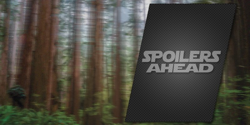 Still trying to decide if you should get the #StarWars Smugglers Bounty ENDOR box? Weve got a sneak peek at one of the items included in the box. SPOILERS AHEAD! : smugglersbounty.com/blog/smugglers…