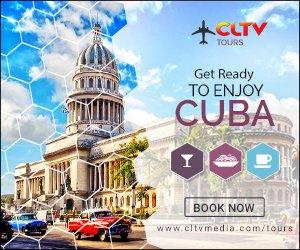 Cuba Fire Festival 2018 | CLTV Tours | J...