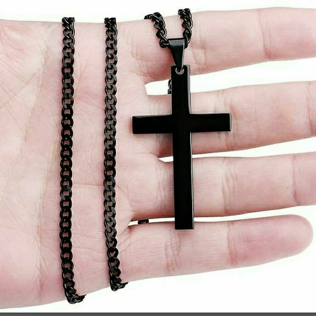 🔥Tonight ONLY🔥 Black Ice Crosses On Sale 25% off using code 'Redneck' at checkout countryobsessions.com