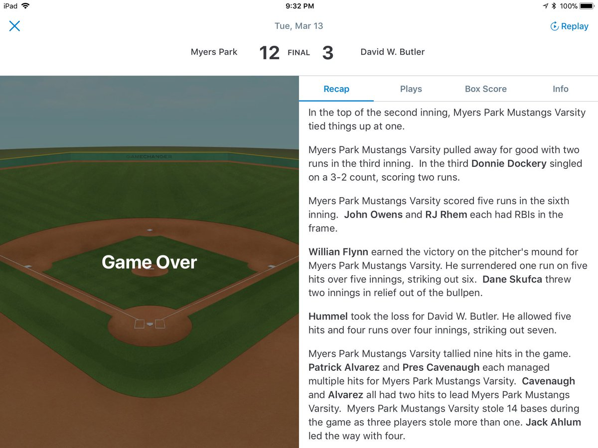 Top 100 Hits 2020.Mphs Baseball On Twitter Varsity Improves To 4 0 W 12 3 W Over