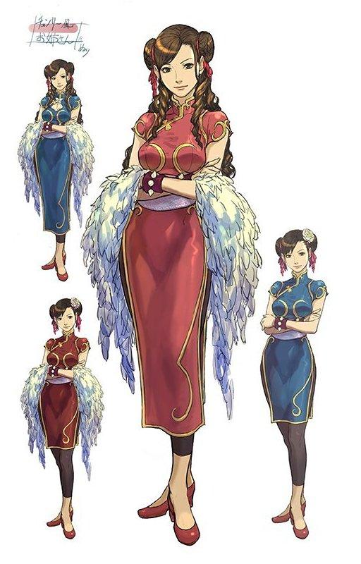 Addypon On Twitter Kazuya Nuri Drawing Designing Female Characters Appreciation Post
