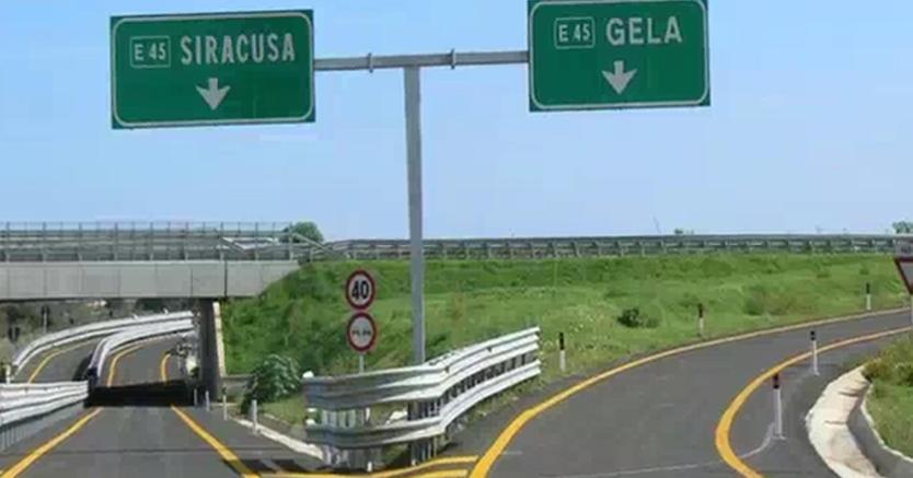 """Prestanomi e tangenti """"schermate"""" da contratti: falsato l'appalto per l'autostrada Siracusa-Gela http://dlvr.it/QKxq42  - Ukustom"""