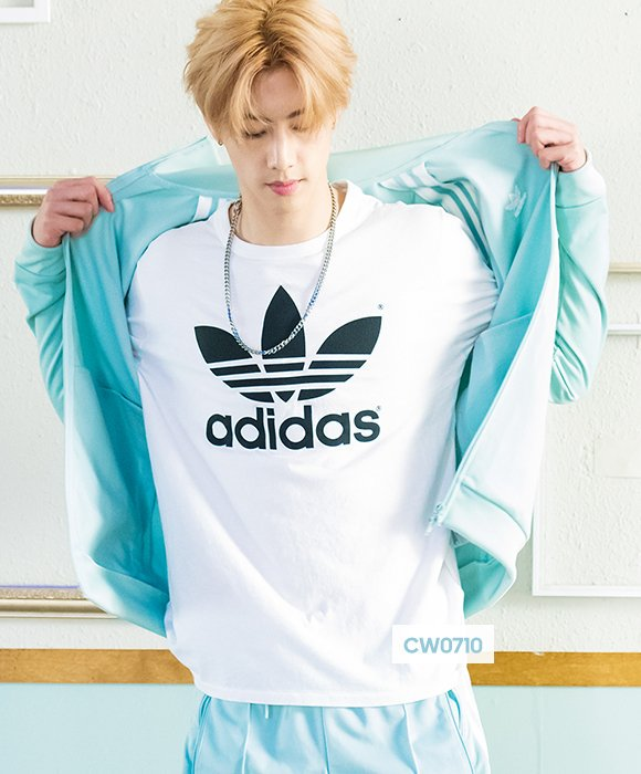 [PIC] #GOT7 for Adidas #Mark