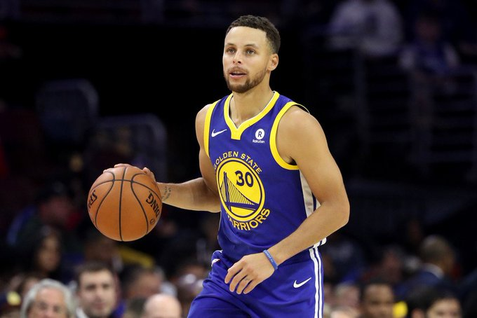 Happy birthday Stephen Curry(born 14.3.1988)