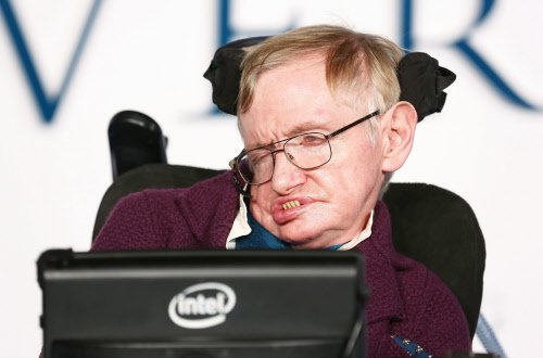#Breaking: Professor Stephen Hawking, the scientist whose research shaped modern cosmology, has died aged 76