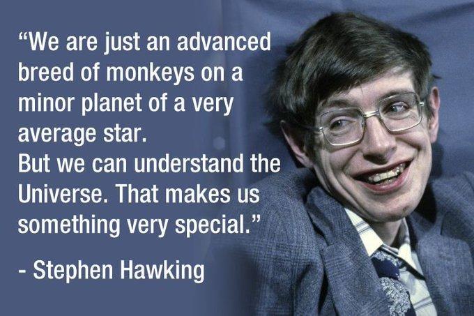 #Scientist