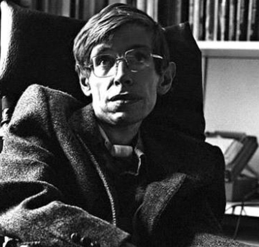 Fallece el astrofísico británico Stephen...