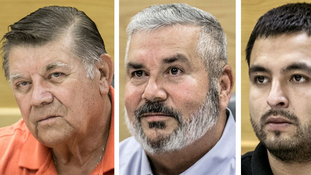 Challengers ahead in South Tucson recall election https://t.co/UVNmeHEI2K