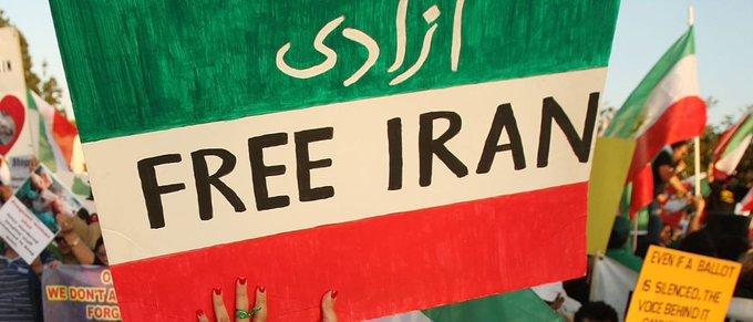 #Iran twitter.