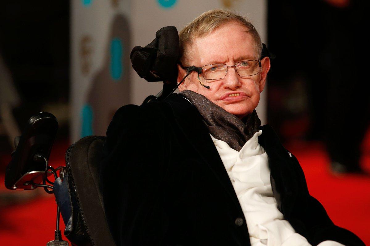 La prodigiosa vida de Stephen Hawking, e...