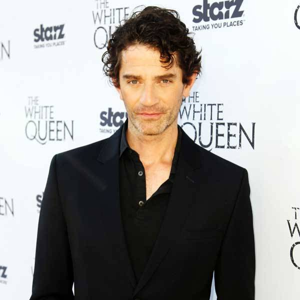 James Frain - Happy Birthday!