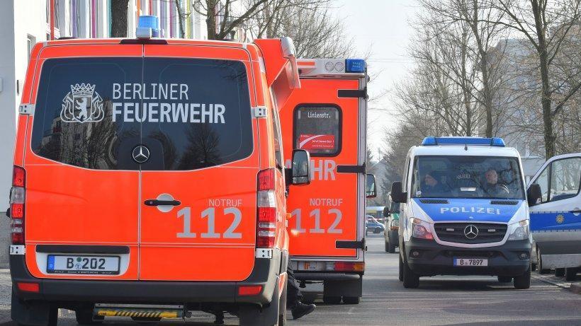 In Berlin ereignen sich sieben Messerattacken - pro Tag https://t.co/kRcXdnDw2m