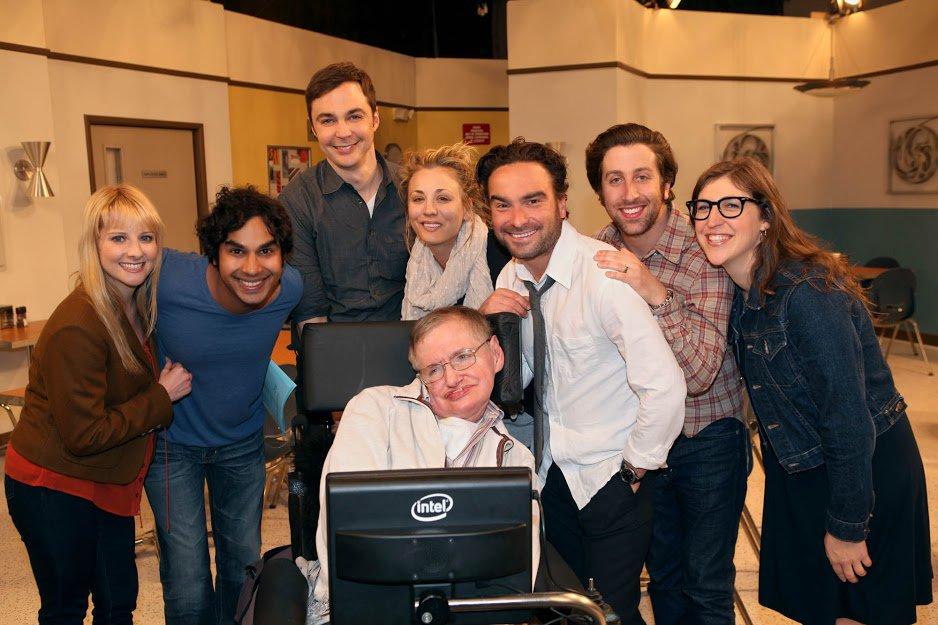 The Big Bang Theory Stopt Na Twaalf Seizoenen Nrc