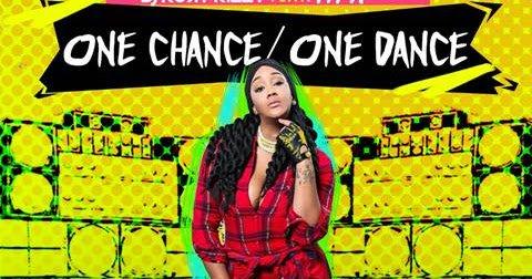One Chance, One Dance | DJ Kurt Riley fe...