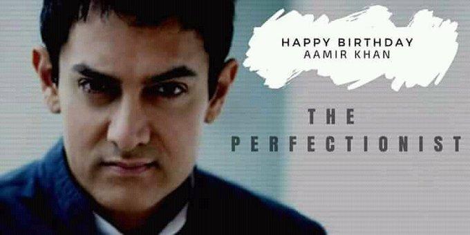 Happy Birthday to the Perfectionist