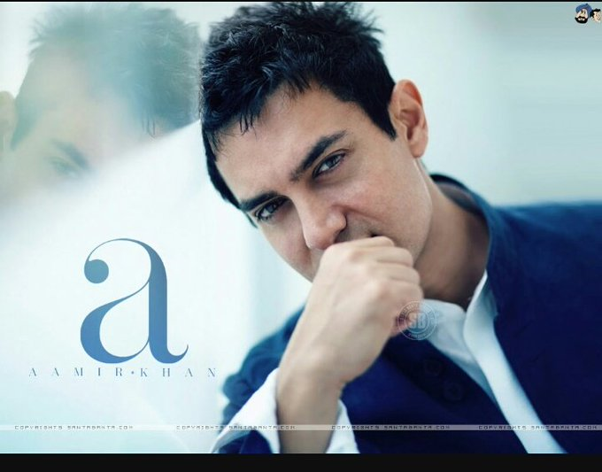 a very happy birthday to Mr. Perfectionist of Bollywood.. May God bless u
