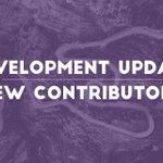 Image for the Tweet beginning: NavCoin Community News: Development Update,